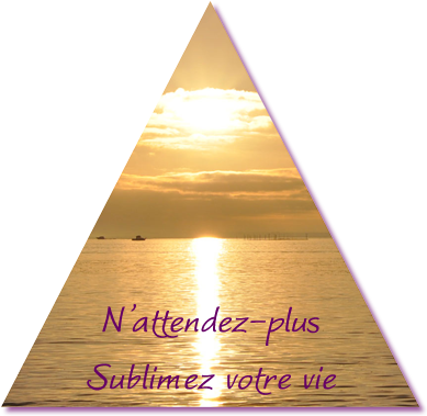 triangle esoterique
